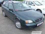 Продам автомобиль  Сузуки-Балено